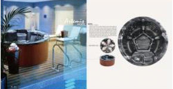 Outdoor Bathtub Manufacturers Round Acrylic Hot Tub Round Acrylic Hot Tub Manufacturers
