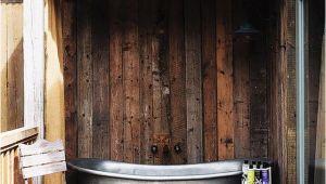 Outdoor Bathtub Resort 7 Outdoor Bathtubs to Inspire Your Dream Home
