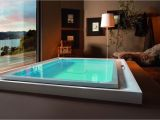 Outdoor Bathtub Uk Aquatica Fusion Cube Hydrorelax Jetted Outdoor Indoor