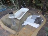 Outdoor Bathtub Water Heater Rocket Stove Stuff