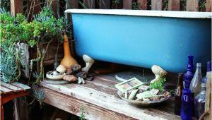 Outdoor Bathtubs Uk Moon to Moon Bohemian Summer Bathroom Inspiration