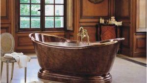 Outdoor Copper Bathtub Free Standing Bathtubs Pros and Cons Bob Vila