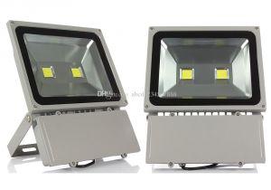 Outdoor Flood Light Fixtures Waterproof High Power 100w Led Floodlight Ac85 265v Led Flood Light Waterproof
