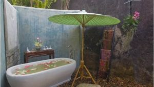 Outdoor Garden Bathtub Clawfoot Tub Outside with Heater Outdoor Tub