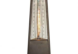 Outdoor Heat Lamp Rental Rhino 41000 Btu Bronze Flame Patio Heater Foldingchairsandtables Com