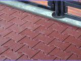 Outdoor Rubberized Flooring Outdoor Rubber Tiles