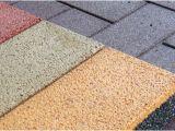 Outdoor Rubberized Flooring Premium Quality Rubber Flooring Supplier Installer In