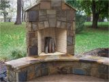 Outdoor Rumford Fireplace Kit 83 Most Skookum Building A Rumford Fireplace Masonry Kits Shallow