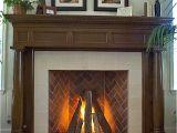 Outdoor Rumford Fireplace Kit Rumford Fireplace Gas Logs
