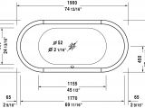 Oval Bathtubs Sizes Starck Tubs Shower Trays Bathtub