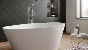 Oval Bathtubs Uk Hudson Reed Rose L1510 X W760mm Oval Freestanding Bath