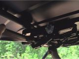 Overhead Gun Rack for Utv Quick Look Seizmik Overhead Gun Rack for Utvs Youtube