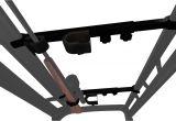 Overhead Gun Rack for Utv Utv Overhead In Cab Gun Rack Universal Kolpin