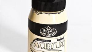 Painting Acrylic Bathtub Royal & Langnickel Acrylic Paint Xl Tub 500ml Artist Hobby
