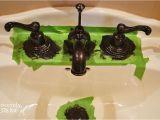 Painting Bathtub and Sink Hometalk