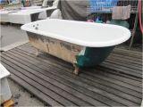 Painting Bathtub Black 6footclawfoottub Painting A Clawfoot Tub Salvage