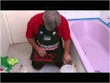 Painting Bathtub Bunnings How to Paint A Bath Tub Diy at Bunnings