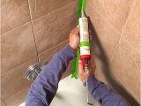 Painting Bathtub Caulk How to Caulk A Shower or Bathtub — the Family Handyman