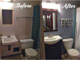 Painting Bathtub Diy Diy Bathroom Renovation