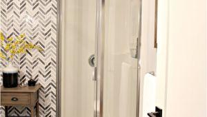 Painting Bathtub Insert the Best Way to Update Your Fibreglass Shower Surround