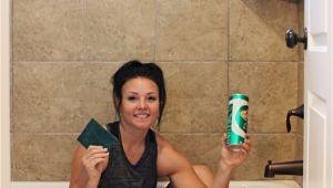Painting Bathtub Walls How to Paint Shower Tile Remington Avenue