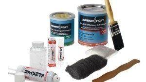 Painting Sink Bathtub Armorpoxy Bath Sink and Tile Epoxy Refinishing Kit White