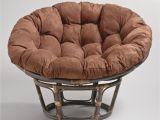Papasan Chair Cushion Target Java Microsuede Papasan Chair Cushion Easy Home Decor Pinterest