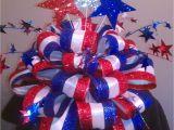 Patriotic Christmas Decorations Yard Patriotic Christmas Tree Ideas Patriotic Christmas Tree Bow