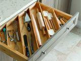 Peka Spice Rack Drawer Insert Kitchen Storage Tip Store Your Utensils Diagonally Instead Of Flat