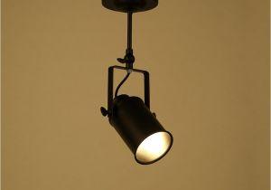 Pendant Lights that Screw Into socket E27 socket Pendant Lights Vintage Iron Loft Lamps Design for Home