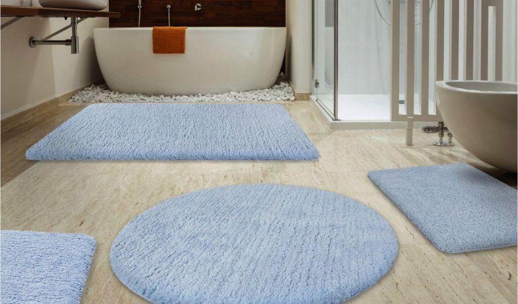 Penneys Bath Rugs Rugs Contour Bath Rug Memory Foam Extra Long