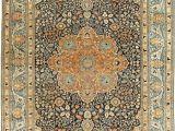 Persian Rug Cleaning San Francisco Antique Persian Mohtashem Kashan Rug Bb6141 Pinterest Floral