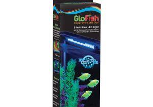 Petco Aquarium Light Glofish Blue Led Aquarium Light Petco