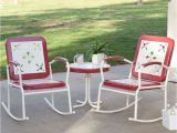 Pictures Of Rocking Chairs On Porches Chair Fabulous Metal Patio Rocking Chairs Awesome Patio Rocker New