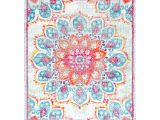 Pink Aztec Rug Australia Viv Rae Felicity Pink area Rug You Ll Love Wayfair Gypsy Lair