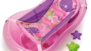 Pink Enamel Baby Bathtub Perfect Baby Bath In 7 Steps