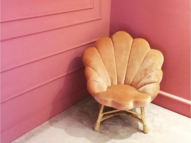 Download By Size:Handphone Tablet Desktop (Original Size). Back To Pink  Fluffy Chair Cushion