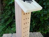 Plans for Building A Mason Bee House Mason Bee House Plans Awesome Bee House Plans Free Lovely Make A Bee
