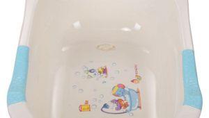 Plastic Bath Tubs Baby Kidzvilla White Plastic Baby Bath Tub Buy Kidzvilla White