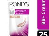 Ponds Bb Cream Light Ponds Flr Derma Bb Light 25g Shopee Philippines
