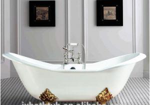 Porcelain Bathtubs for Sale Baby Hot Cast Iron Enameled Hot Porcelain Bathtub for