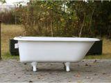 Porcelain Bathtubs Kohler White Refinished Antique Kohler 1964 5 Roll Rim Cast Iron