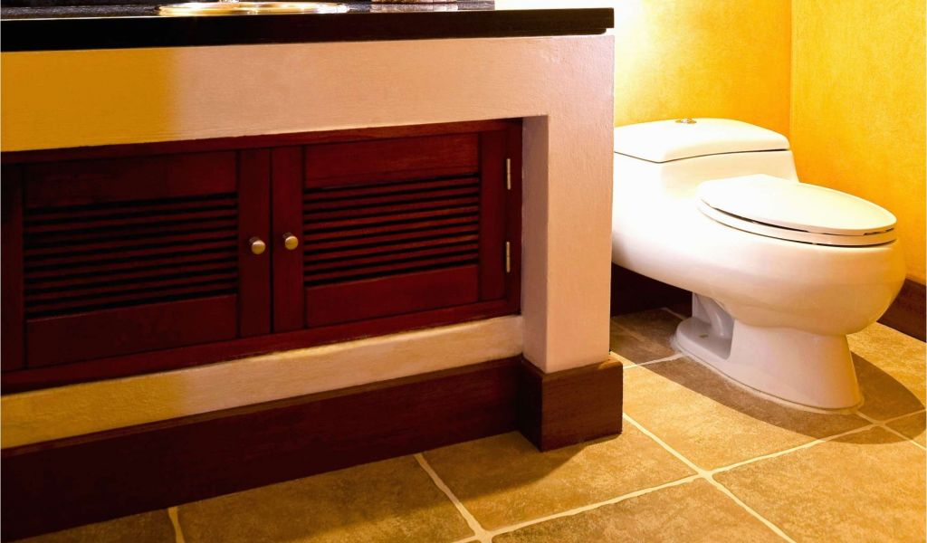 Bathroom Floor and Tile Ideas