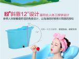 Portable Baby Bathtub Malaysia Adult Portable Bathtub with Cover
