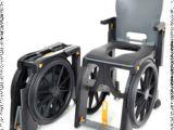 Portable Bathroom On Wheels Wheelable Portable Shower Mode Chair Zmr