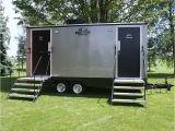 Portable Bathroom Rental Near Me Wilton Sanitation Wedding Planning Restroom Trailer