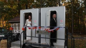 Portable Bathroom Rental the Luxury Portable toilet Guide for Diy Wedding Brides