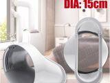 Portable Bathroom Vent Portable Air Conditioner Spare Parts Exhaust Pipe Vent
