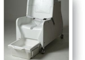 Portable Bathtub Elderly Ubathe System