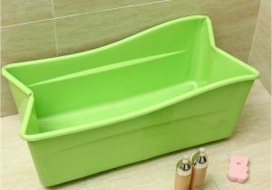 Portable Bathtub for Adults Uk New Fashion Fantastic Baby Children Portable Folding Bathtub